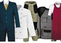 L'abbigliamento da lavoro personalizzato