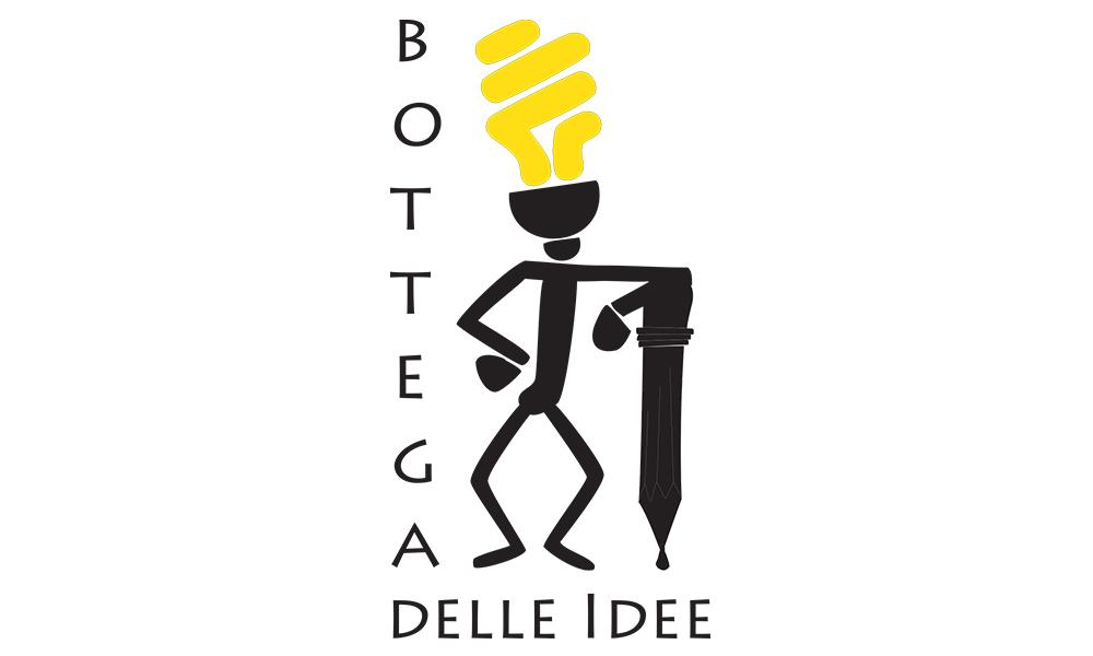 "Logo ""BOTTEGA DELLE IDEE"""