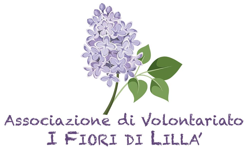 """Logo """"I FIORI DI LILLA"""""""