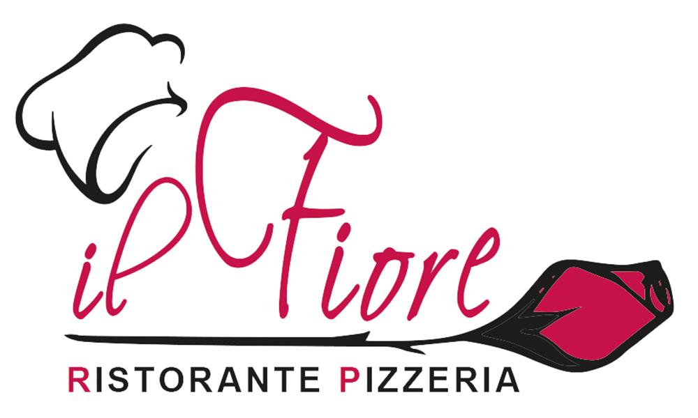 """Logo """"RISTORANTE IL FIORE"""""""