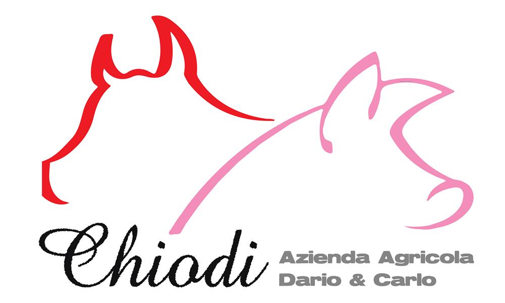 "Logo ""MACELLERIA CHIODI"""