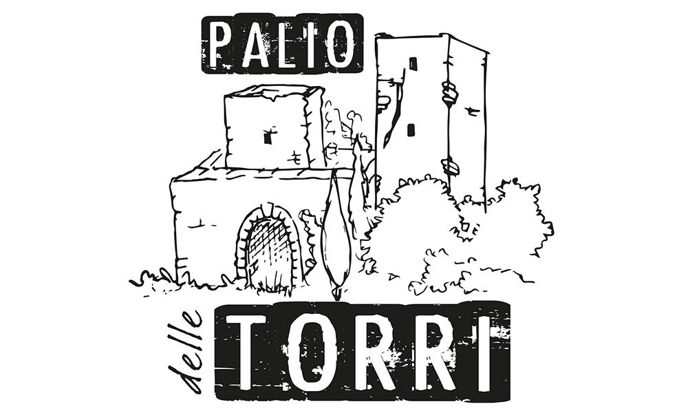 """Logo """"PALIO DELLE TORRI"""""""