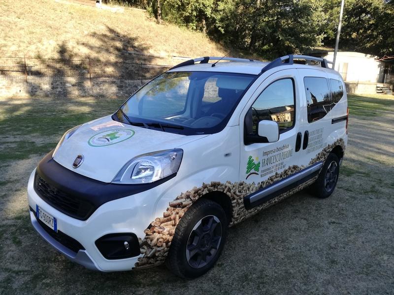Personalizzazione Fiat Qubo